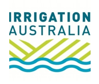 Irrigation Aus