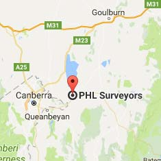 Bungendore Surveyor