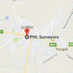 Griffith Surveyor